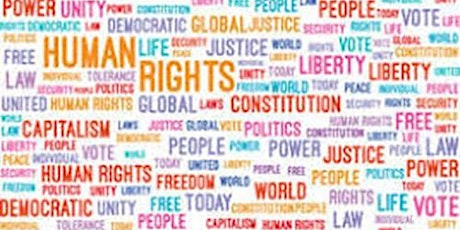 Recognising & Realising Children's Rights-  20 April 2021, 10am – 1pm tickets