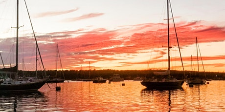 Stonington Harbor Cruises tickets