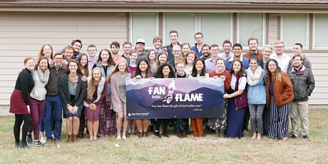 Fan Into Flame 2021: KC Colleges tickets