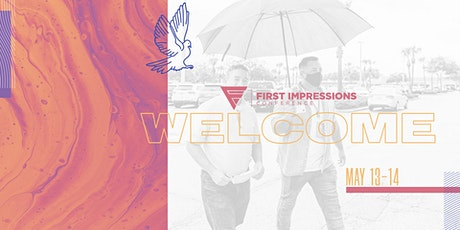 First Impressions Conference May 13-14, 2021 (ONLINE) tickets