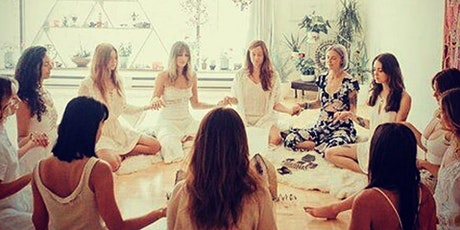 Women Circle - Nourish & Awaken Feminine Essence tickets