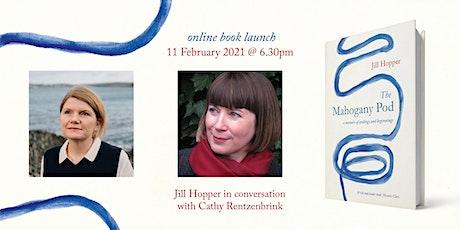 Online Book Launch: Jill Hopper in conversation with Cathy Rentzenbrink tickets