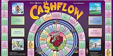 Juego de CashFlow tickets