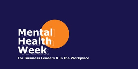 Mohawk Centre for Entrepreneurship Mental Health Week tickets