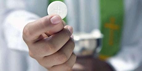 Communion Services tickets