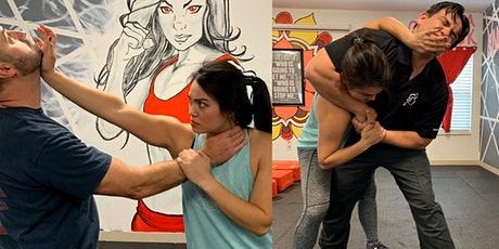Weekly Self-Defense (Price per 3 Months) tickets