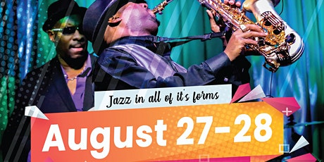 Boston Jazz Fest tickets