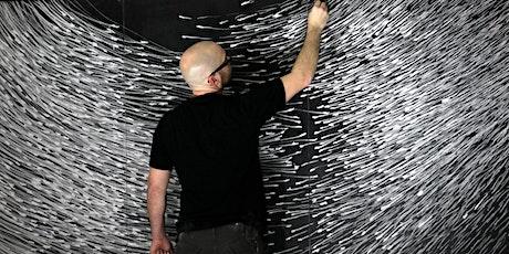 DTP Online - Kevin Townsend - Studio Visit tickets
