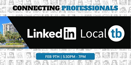 LinkedIn Local Tampa Bay - Virtual Edition tickets