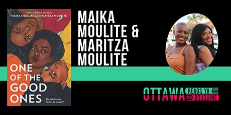 YA Author Discussion with Maika Moulite and Maritza Moulite tickets