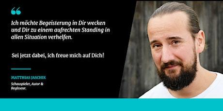 Bewusst Kommunizieren - Matthias Jaschik tickets