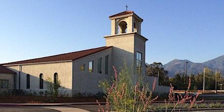 Community Lutheran Church (RSM) - Sunday, January  24th, 2021 @  8:30 AM tickets