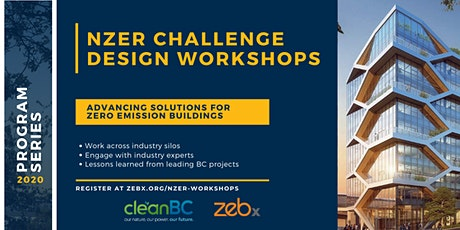CleanBC NZER Workshop Series: Lessons from the Leading Edge tickets