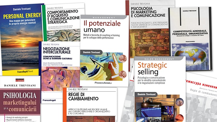 Immagine MASTERCLASS IN COACHING, LEADERSHIP, CRESCITA PERSONALE E PROFESSIONALE