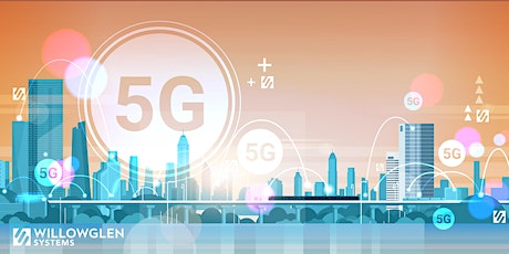 5G – A Game Changer in Connectivity tickets