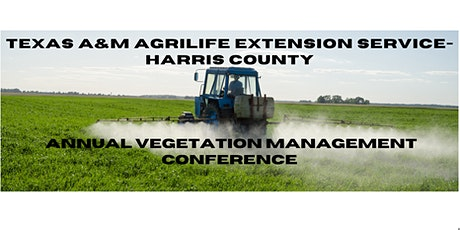 2021 Vegetative Management Conference-1/22/21 tickets