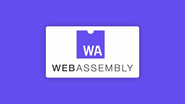 WebAssembly Live! Extended image