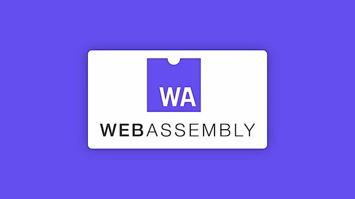 WebAssembly Live! Extended image