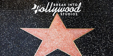 BE DISCOVERED! Break Into Hollywood  Masterclass to Start Acting on TV tickets