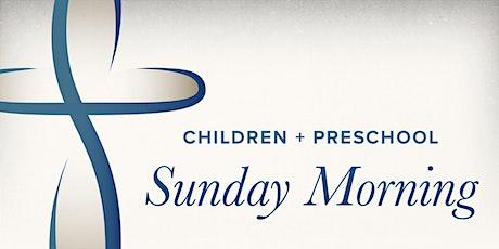 Children and Preschool - January 24 tickets