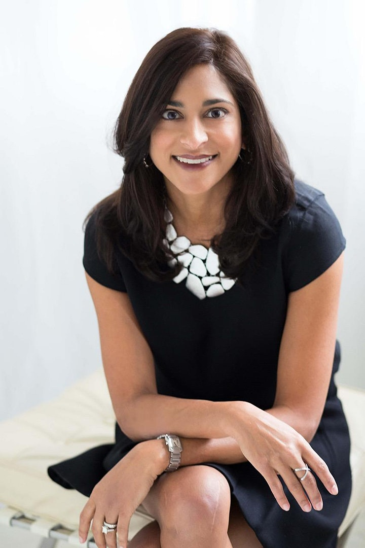 Breakfast With An Investor: Sapna Shah, Red Giraffe Advisors image