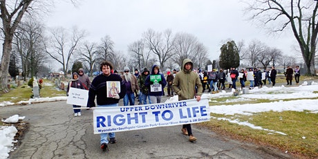 Downriver March for Life tickets
