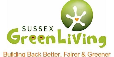Horsham Future Forum - Affordable warmth tickets