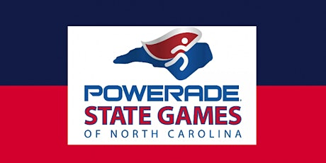 Powerade State Games of North Carolina Flag Football Tournament tickets