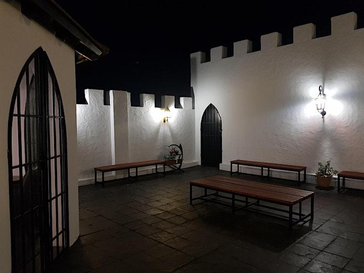 """Imagen de Visita Guiada  a """"El Castillo de Sandro"""" SABADO 20 DE MARZO 2021"""