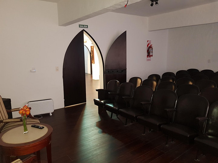 """Imagen de Visita Guiada  a """"El Castillo de Sandro"""""""
