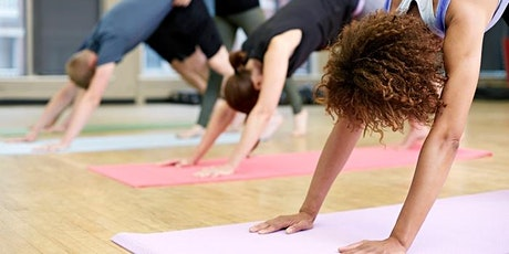 Small Group Yoga with Premier Integrative Health tickets