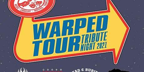 A TRIBUTE TO WARPED TOUR 2021 tickets