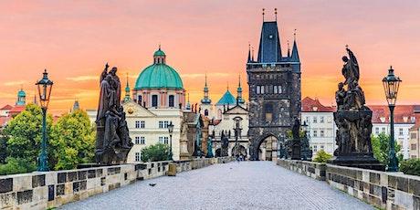 The Prague Royal Way: Across Charles Bridge tickets