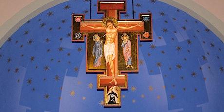 Mass, 23rdand 24th Jan tickets