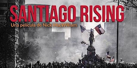 Santiago Rising documental estreno en español entradas