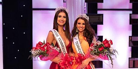 Miss Tennessee USA 2021 Final Show tickets