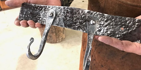 Decorative Metal Class at War Horse Forge tickets