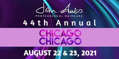 Chicago Chicago Beauty Show 2021: Focus on the Future! tickets