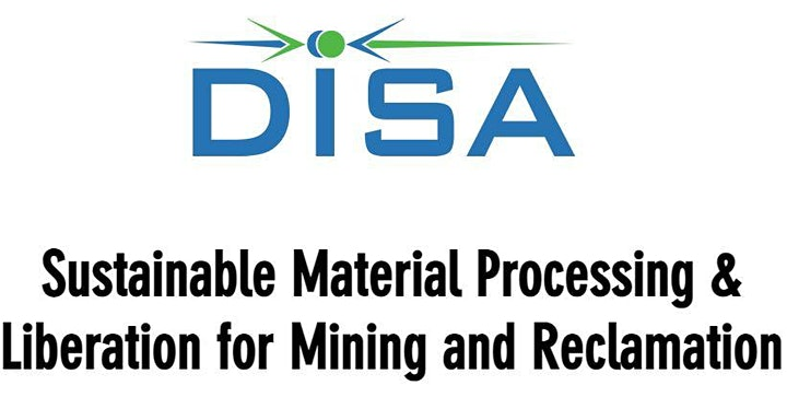 DISA - High Pressure Slurry Ablation  Mineral Processing Technology image