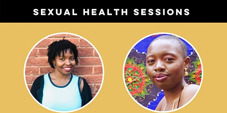 Sexual and Reproductive Health and Wellbeing Webinar tickets