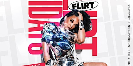 Flirt Fridays @ haze lounge tickets