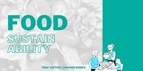 Food Sustainability Series tickets