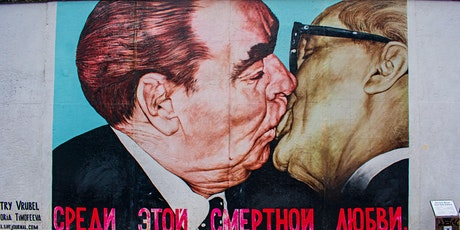 East Side Gallery – Art, Division and a New City tickets