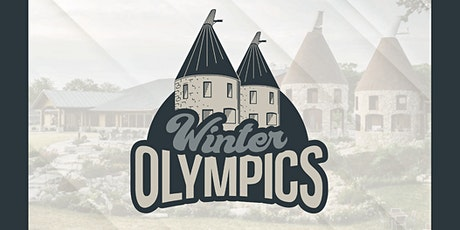 Twin Oast Winter Olympics with Saucy Brew Works tickets