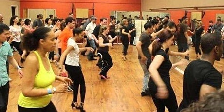 Just Dance! Salsa Online and In-Studio tickets