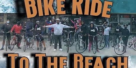 January Comeunity Fitness Bike Ride tickets