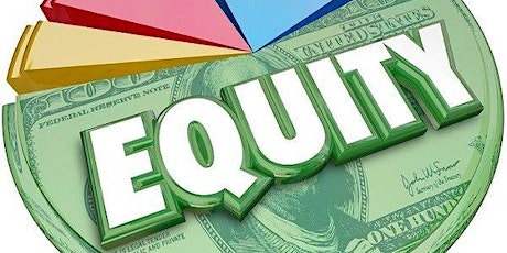 Get Your Equity in 2021 (for the last round) tickets