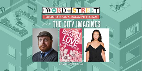 The City Imagines: Toronto in Love tickets