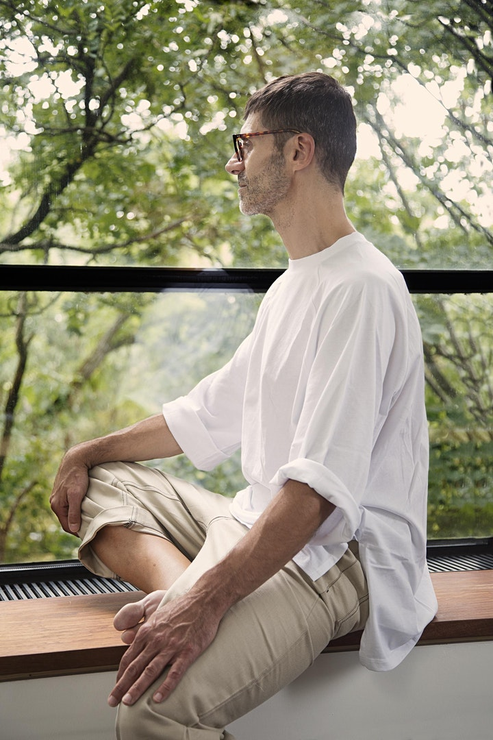 7 weeks Mindfulness Meditation course for stress and anxiety reduction. image