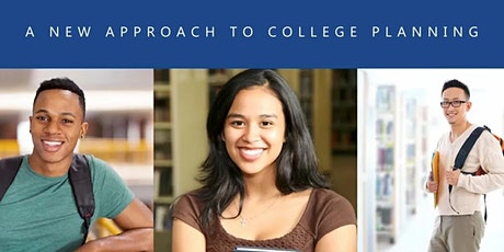 Online Educational College Admission and Financial Aid Workshop tickets
